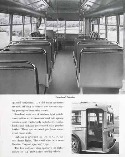 1936 Yellow Coach 728 2