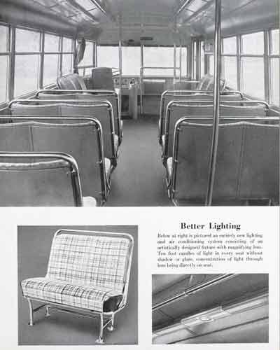1936 Yellow Coach 728 3