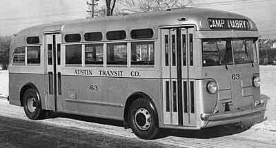 1936 Yellow Coach 729