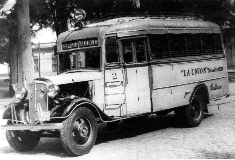 1945 Gnecco