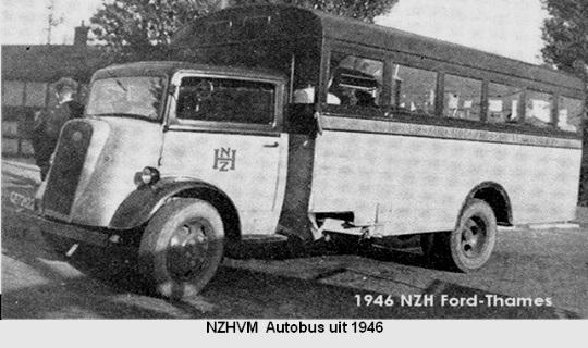 1946 Hist Bus FordThames