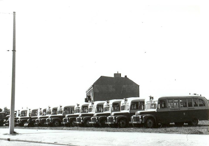 1952 Ford-Wayne-bussen