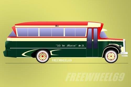 1965 CORTE MB L312 GNECCO L81