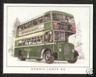 1965 Dennis Lance K4