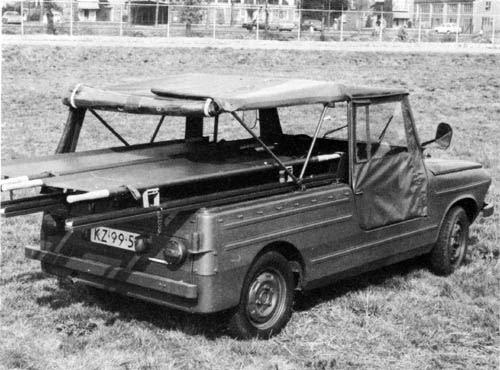 1970 DAF 55-YA   3