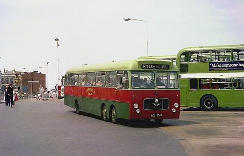 55a 1966 Duple Val Vega
