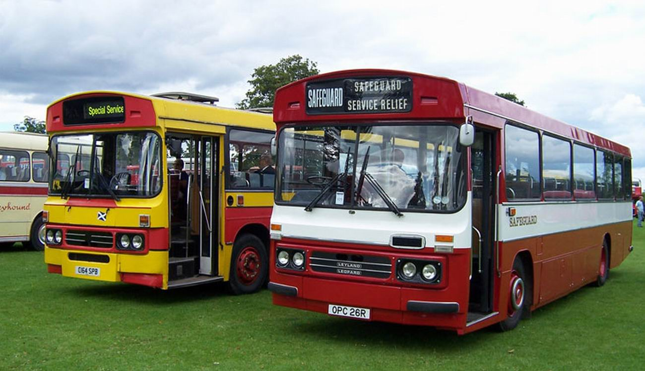 Buses Body – Coach Builders DUPLE Hornsey London UK | Myn ...