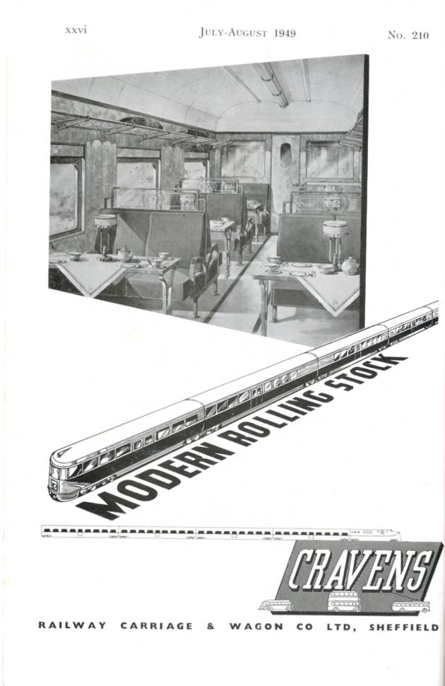Cravens Ad
