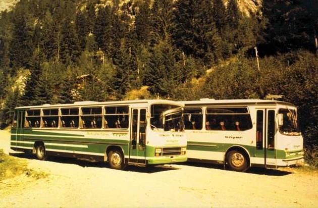 Fiat 308L Menarini + Dalla Via
