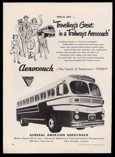 Gen Am Aerocoach Ad