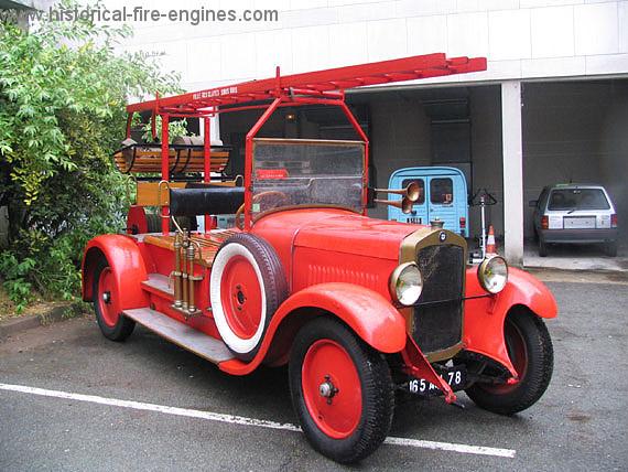 his1261 De dion Bouton
