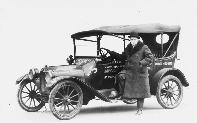 1915-chevrolet-four-ninety-left-side-view
