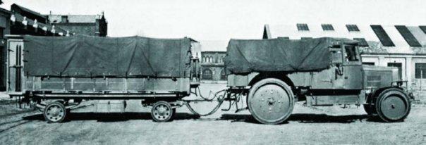 1916 Graf und Stift М16