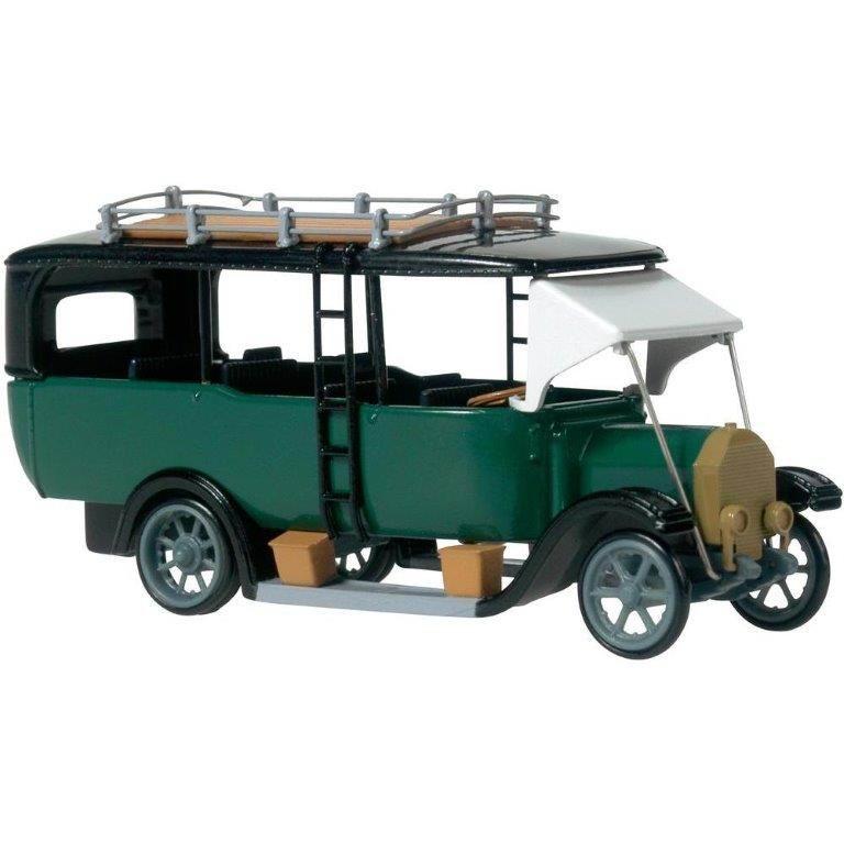 1921 Gräf & Stift Model