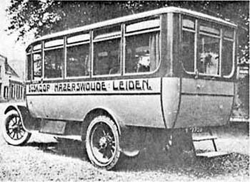 1922 GM Verheul