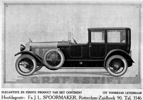 1923 graf-stift-spoormaker