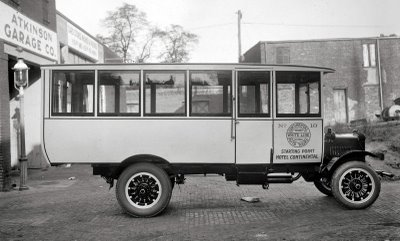 1924  white