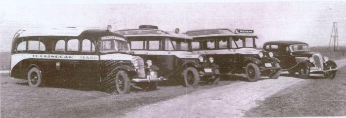 1928 Ford V8 Hainje Heerenveen B-9274
