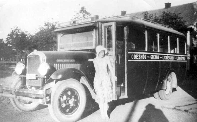 1929 Hägglund & Sóner orggmcbuss2