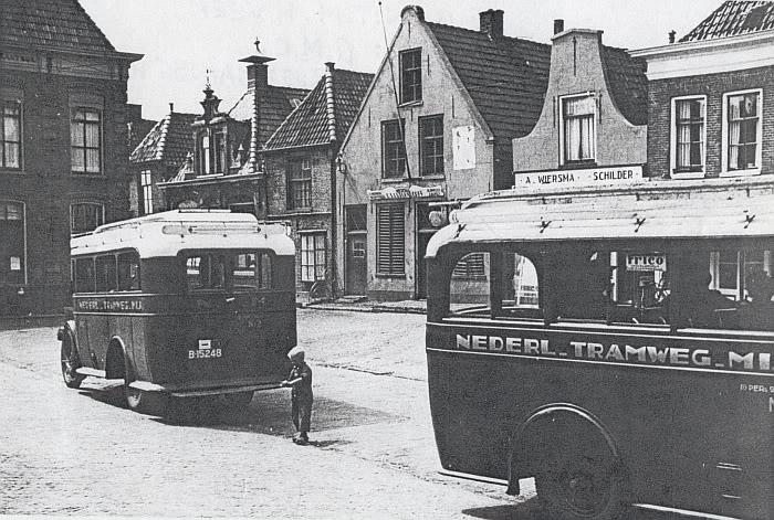 1930 GM Hainje  NTM Heerenveen