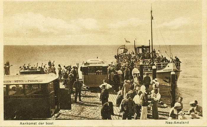 1930 GM Hainje