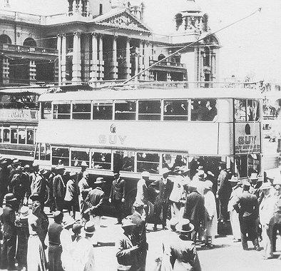 1931 Guy 'BTX' Zuid Africa
