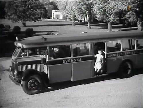 1931 Hägglund & Söner Scania-Vabis 8503