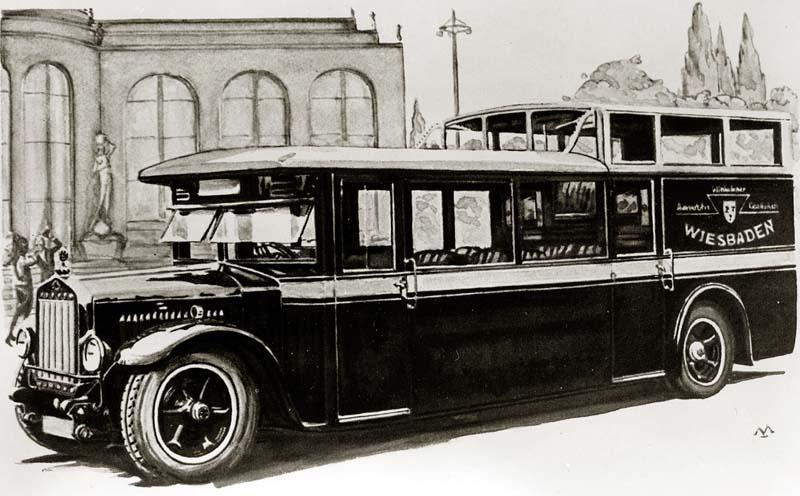 1931 Henschel