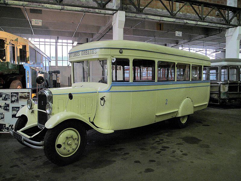 1932 Citroen C6G1 TCL 01