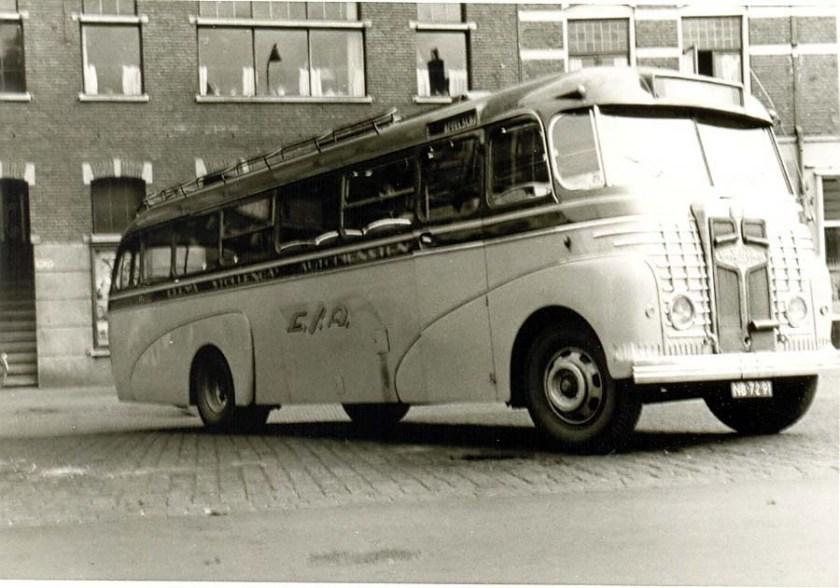 1932 ESA 68 Seddon van Twist Groenewold