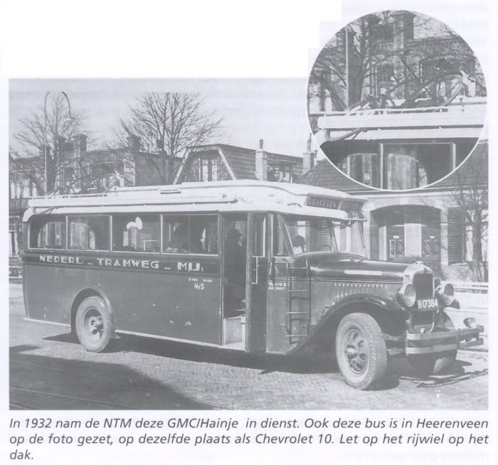 1932 GM Hainje NTM