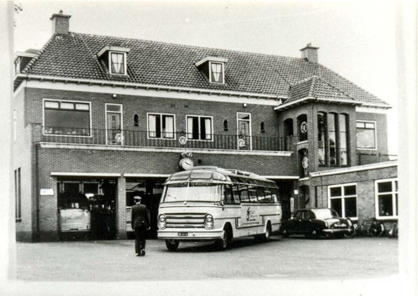 1934 ESA 92 DAF Groenewold voor ESA Garage