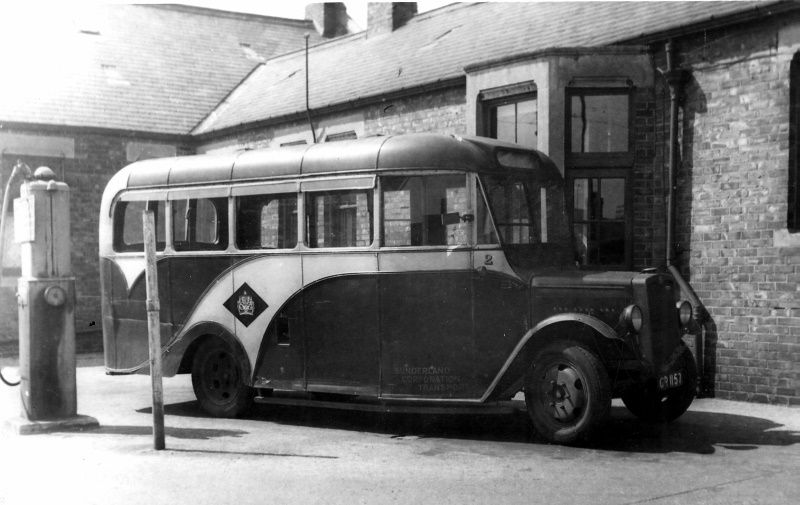 1934 Guy Wolf Guy GR-1157
