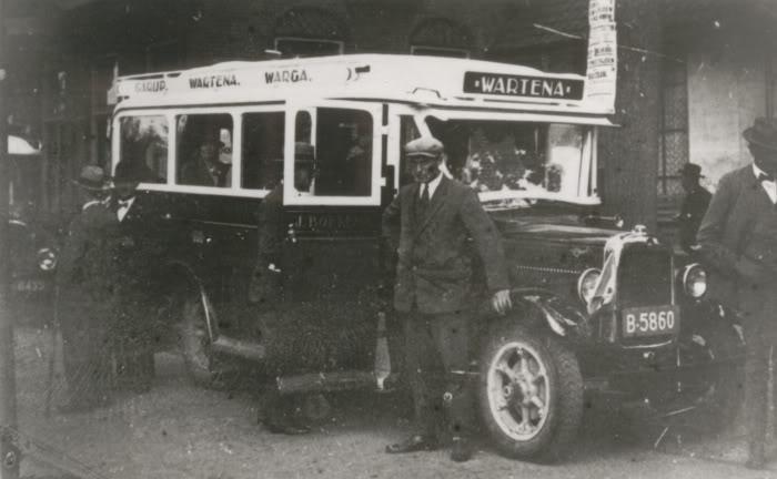1935 GMC Hainje