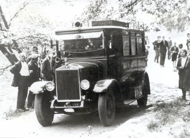 1935 Gräf & Stift