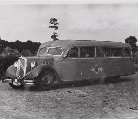 1936 citroen 32 Heuliez