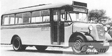 1936 Hainje-Kromhout-B-4LK Hainje werd op 11 november 1907 in Heerenveen opgericht