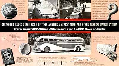 1937 Yellow Coach 719 ad01