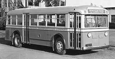 1937 Yellow Coach 728 02