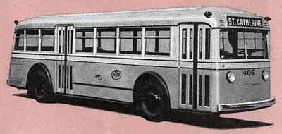 1937 Yellow Coach 728