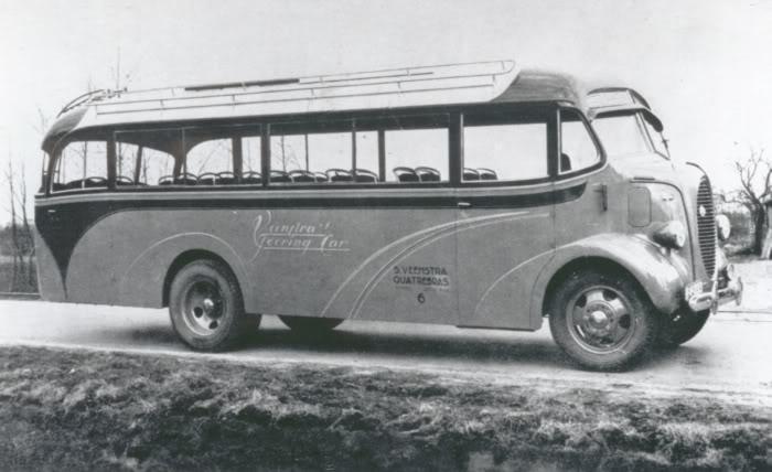 1938 Ford A Hainje Heerenveen