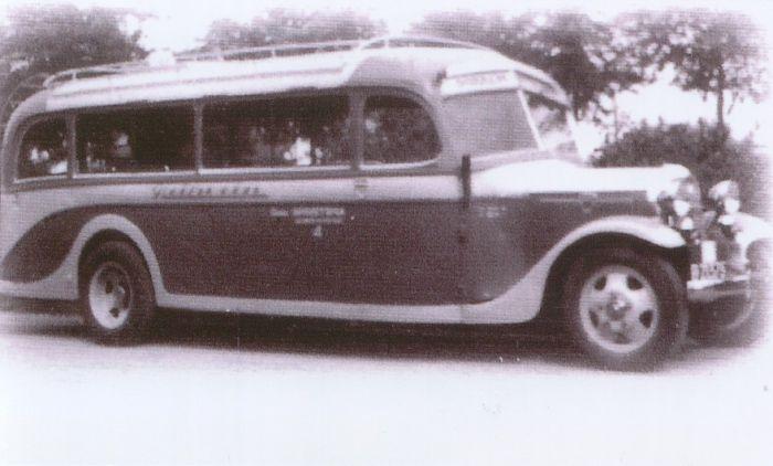 1938 Ford Hainje B-21375