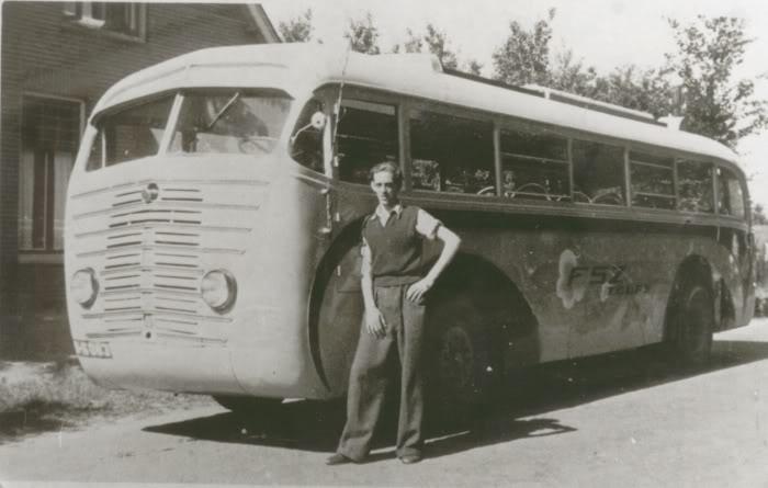 1938 Kromhout Hainje