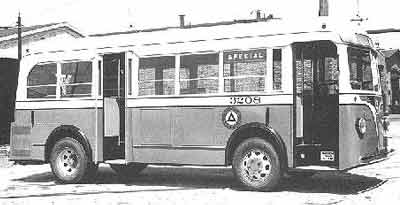1938 Yellow Coach 1204 1