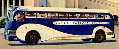 1938 Yellow Coach 743 02