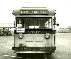 1939 Yellow Coach 743, Greyhound Accident, Boston