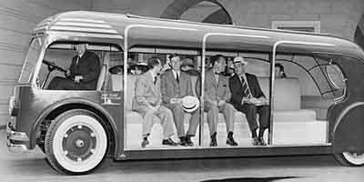 1939 Yellow Coach WF VIP 01