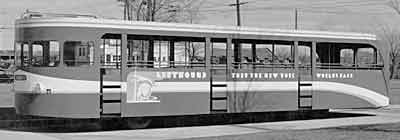 1939 Yellow World Fair bus 06