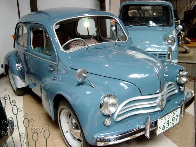 1942 Hino Motors, Ltd.4 cv