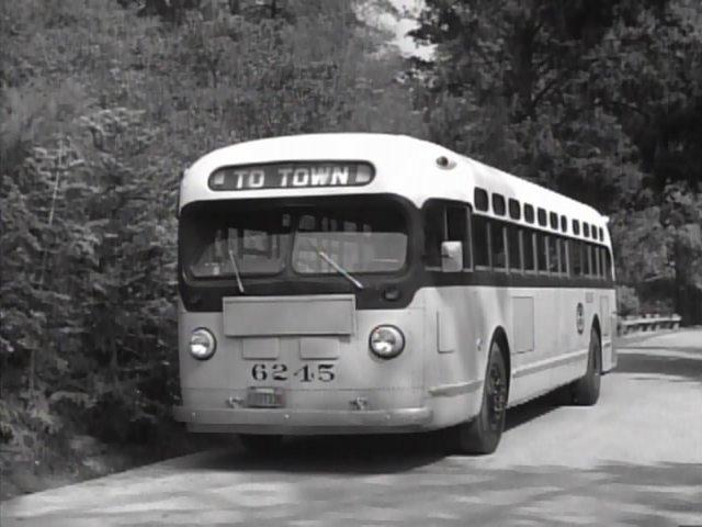 1945 GM TD 450